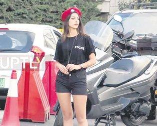 Polislere turizm ayarı