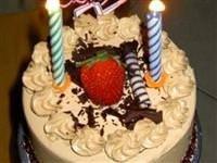 Doğum Gününde Pasta Kesmek Adeti Nereden Geliyor Takvim 09