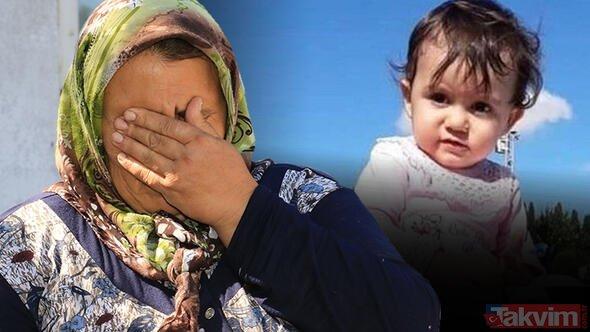 Ecrin bebek olayında şok gelişme! Babaanne Hacer Kurnaz anlattı!