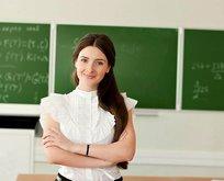 Öğretmene yüzde 100 zam