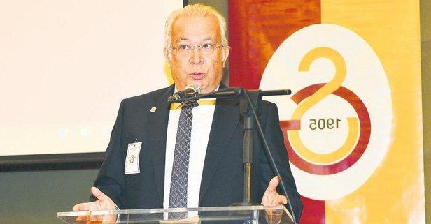 İlk aday Hamamcıoğlu