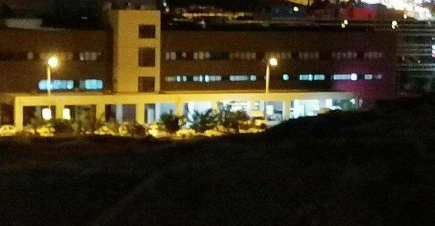 Mardin'de bıçaklı kavga: 22 yaralı