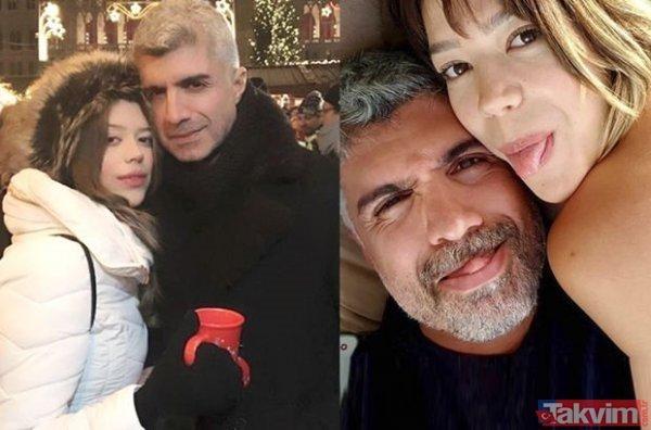 Özcan Deniz ile Feyza Aktan boşandı! Dedikodulara dil çıkartarak cevap vermişlerdi...