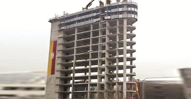 Galatasaray'dan koronaya karşı örnek hareket
