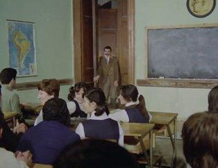 Yeşilçam filmlerinde 40 yıl sonra ortaya çıkan hata yok artık dedirtti!