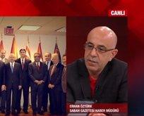 """CHP milletvekilinin """"haraç"""" tartışması!"""