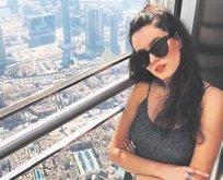 Dubai'ye tepeden baktı