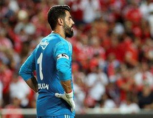 Volkan Demirel'e tepki yağdı! Benfica maçı sonrası...