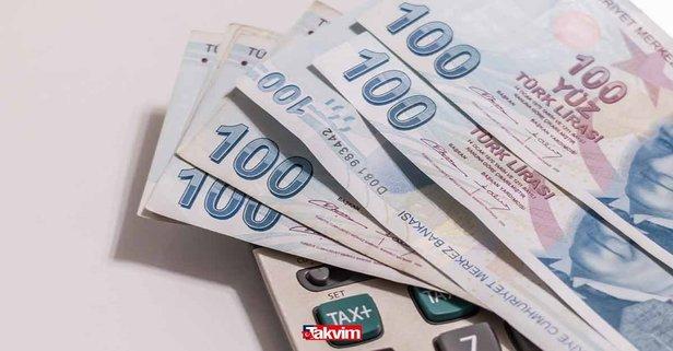 Hem izin hem de ödeme! 9.500 lira veriliyor!