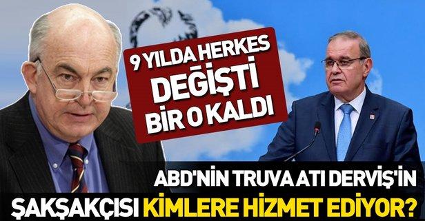 İşte Kemal Derviş'in baş tacı IMF komiseri Faik Öztrak'ın gerçek yüzü