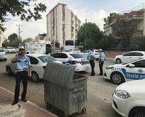 Mersin'de DEAŞ saldırısı önlendi