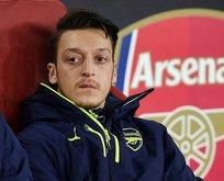 Mesut Özil'in Türkiye'ye geliş tarihi belli oldu