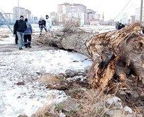 Acı haber bu kez Kayseri'den geldi!