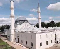 ABD'deki Müslümanlardan GönlümüzBirSoframızBir mesajı