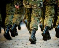 Bedelli askerlikte yaş ve ücret belli oldu