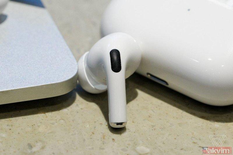 Apple yeni nesil kablosuz kulaklığı AirPods Pro'yu duyurdu! İşte AirPods Pro'nun Türkiye fiyatı