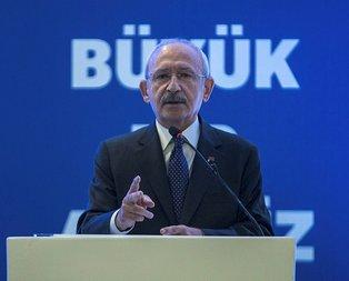 İşte CHP'nin listelerindeki 229 PKK'lı isim