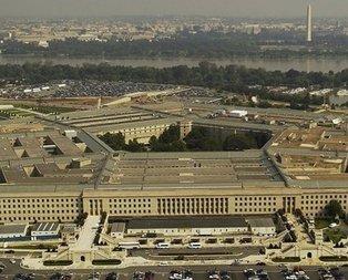 ABD'den Suudi Arabistan kararı! 3 bin asker...