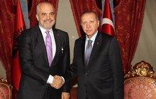 Rama'dan Türkiye'ye teşekkür