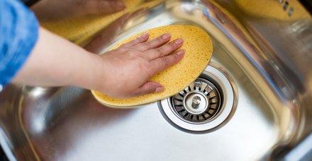 Rüyada bulaşık yıkadığını görmek ne anlama gelir?
