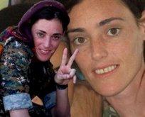 Arjantinden PKKya yardıma geldi! Ve öldürüldü...