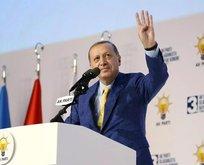 AK Partiden seçim manifestosu: Uymayan gidecek!