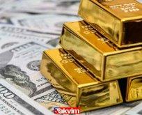 Son Dakika: Dolar ve altın fiyatlarında durum tersine döndü!