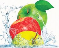 Günde elma her derde deva