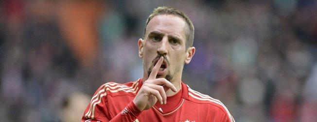 Franck Ribery geleceğiyle ilgili kararını verdi! Galatasaray...
