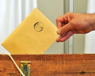 YSK seçmen sorgulama işlemi nasıl yapılır? Nerede oy kullanacağım?