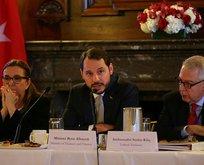 Bakan Albayrak: Türkiyenin borç sorunu yok