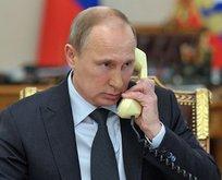 Putin'den kritik Filistin hamlesi