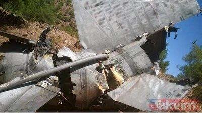 Gaziantepte bulunan enkazın ne olduğu ortaya çıktı