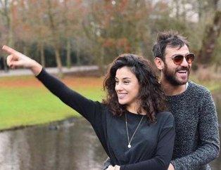 Cansu Tosun ve Erkan Kolçak Köstendil'in evlilik tarihi ve yeri netlik kazandı