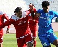 Erzurum'da kazanan yok!