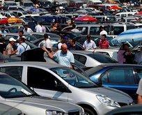 İkinci el araç satışında önemli düzenleme!