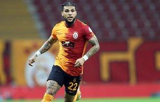Galatasaray'da DeAndre Yedlin şoku! Devam edemedi