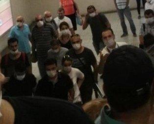 CHP'li Tunç Soyer'e tepki yağdı! İzmirlinin metro çilesi bitmiyor...