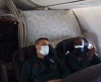 Türk Hava Yolları'ndan Başakşehir için sürpriz anons!