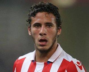 Galatasaray'a Mostafa Mohamed'den sonra bir Mısırlı daha: Menajerler Ramadan Sobhi'yi önerdi