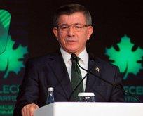 Ahmet Davutoğlu'na bir şok daha! Gelecek Partisi Kula İlçe Başkanı Atilla Özkaya istifa etti