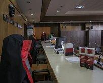 HSK'dan 9 hakim ve savcı hakkında flaş karar