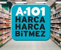 A101 23-29 Ocak aktüel kataloğunda efsane indirimler var! A101'de bu hafta hangi ürünler satılıyor?