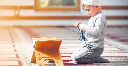 Kur'an'da adı anılan tek kadın: Hz. Meryem