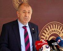 İYİ Parti'de Ümit Özdağ depremi! Peş peşe istifalar...