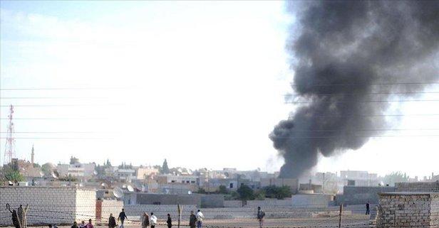 Resulayn'da bombalı saldırı: 3 ölü