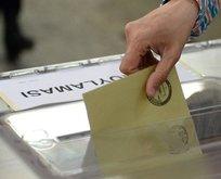 Yeni Seçim Kurulu Başkanı göreve başladı