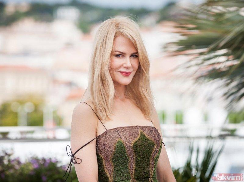Nicole Kidman'dan scientology açıklaması (Scientology tarikatı nedir?)