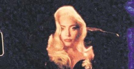Lady Gaga'ya Türk eli