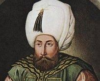 Kanuni Sultan Süleyman'ın gerçek resmi bilinenden çok farklı